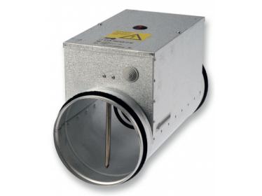 Elektrické ohrievače typ CAIROX CVA - MPI so zabudovaným Triakom