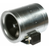 Potrubné ventilátory ETALINE E - poloradiálne  230V motor AC