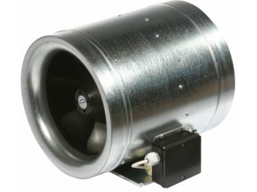 Potrubné ventilátory - poloradiálne - typ ETALINE