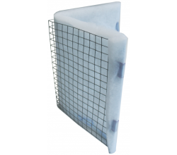 FLK-BSP 100- Vložka do vreckového filtra FLK-B typ G4