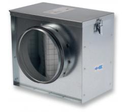 FLK-B 100mm • Vreckový filter typ G4