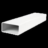 50035 Plastové potrubie hranaté 55x110mm dĺžka 35cm