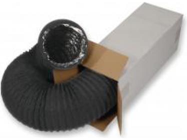 Štvorvrstvové hliník-potrubie flexi