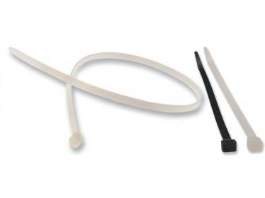 Plastové rýchloupínacie pásky pre flexibilné potrubia