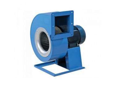 Radiálne  priemyselné ventilátory