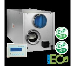 Rekuperačná jednotka VENTS VUT 300-1EH EC  Economy motor s predohrevom