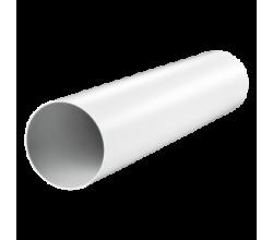10035 Plastové potrubie okrúhleØ 100mmdĺžka 35cm