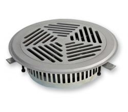 ASFD 150 - 60 m³/h - Podlahový difúzor