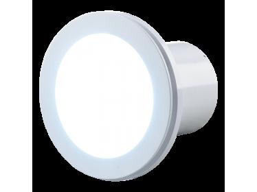 Ventilátory do kúpelne typ Vents Lumis