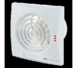 Ventilátor VENTS 100 Quiet DC - zapínanie a vypínanie vypínačom na svetlo