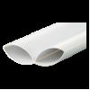 Plastové potrubie okrúhle skladateľné