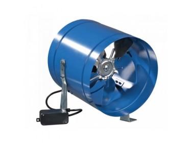 Potrubné priemyselné ventilátory VENTS VKOM