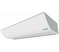SOLANO DESIGN-E-100 šírka 1055mm - s elektrickým predohrevom