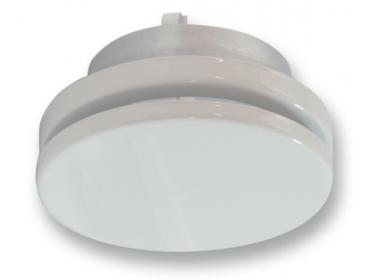 Tanierové ventily kovové prívodné/odvodné