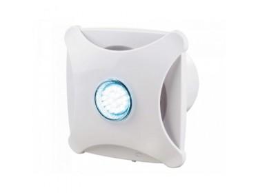 Ventilátory do kúpeľne