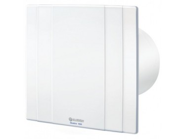 Ventilátory do kúpeľne- typ  Blauberg Quatro