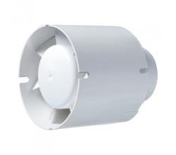 Blauberg TUBO 150T-časový dobeh--možnosť použitia do stropu