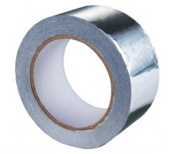 Hliníková páska šírka ALT 5cm/dĺžka 50m