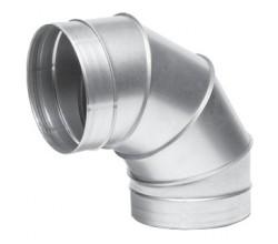 K 90st/pre potrubie  Ø125mm