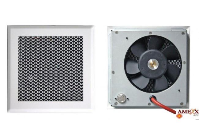Mono CHemin Air Krbový ventilátor made IN FRANCE