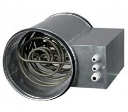 NK -125-1,2-1Elektrický ohrievač