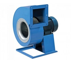 VENTS  VCUN 400x183-1,5-8 radiálny ventilátor
