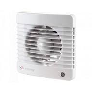 Ventilátor VENTS 100 MTH+časový dobeh+parový senzor