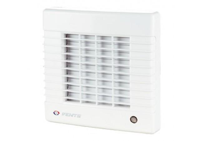 Ventilátor 100MA-automatická žaluzia-základ-zapínanie a vypínanie vypínačom na svetlo
