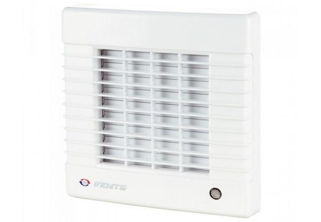 Ventilátor 100MATL-automatická žaluzia časový dobeh+gulôžkové ložisko+možnosť použitia do stropu