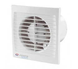 Ventilátor 100S silenta-zapínanie a vypínanie vypínačom na svetlo