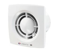 Ventilátor 100X1T-časový dobeh