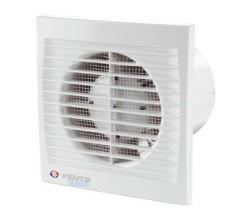 Ventilátor VENTS 150 S silenta-zapínanie a vypínanie vypínačom na svetlo