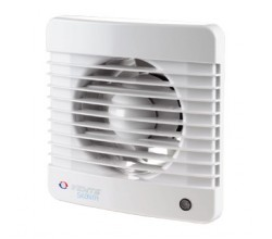 Ventilátor VENTS 150MTH  silenta+časový dobeh+parový spínač