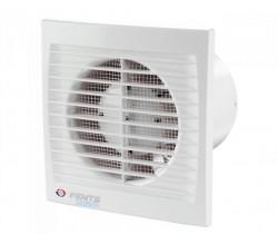 Ventilátor VENTS 150SL-guličkové ložisko-zapínanie a výpínanie vypínačom na svetlo-možnosť umiestnenia do stropu
