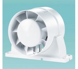 Ventilátor VENTS 150VKOkzapínanie a vypínanie vypínačom na svetlo