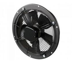 Ventilátor VENTS OVK 4E 550-výkon:8800m3/h priemer napojenia:570mm-Napätie 230V
