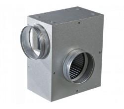 VENTS   KSA 125-2ERadiálny ventilátor