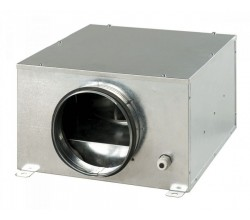 VENTS KSB  Ø100mmRadiálny ventilátor