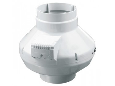 Potrubné ventilátory radiálne VENTS typ VK