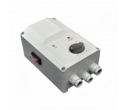 RSA5E-10-T-TRAFO-Regulátor otáčok