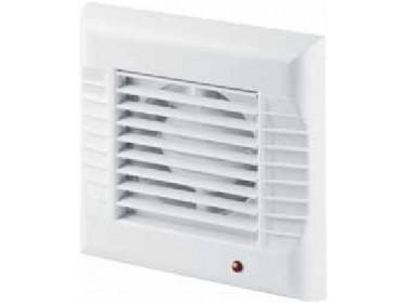 Ventilátory AWENTA A-matic automatická žaluzia