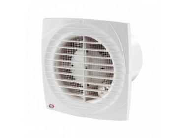 Ventilátory- VENTS typ  D