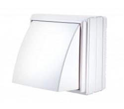 VENTS MAO2 125 okenný ventilátor výbava základ zapínanie a vypínanie vypínačom na svetlo