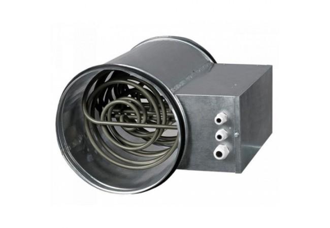 NK -250-3,0-1Elektrický ohrievač