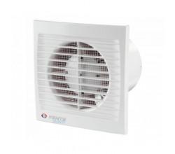 Ventilátor 100SL-guličkové ložisko-zapínanie a vypínanie vypínačom na svetlo-možnosť použitia do stropu