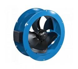 Priemyselné ventilátory potrubné VKF 4E 450-priemer napojenia 462mm výkon:4680m3/h 230V